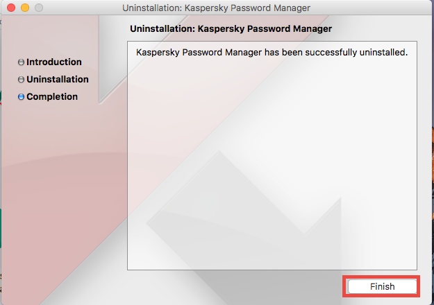 Run Kaspersky Password Manager Uninstaller - osxuninstaller (5)