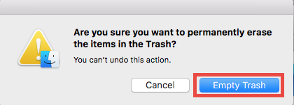 empty trash (2)