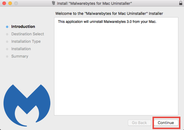 Launch Malwarebytes Anti-Malware Uninstaller - osxuninstaller (2)