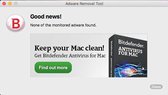 Safely &Quickly Remove Bitdefender Adware Removal Tool