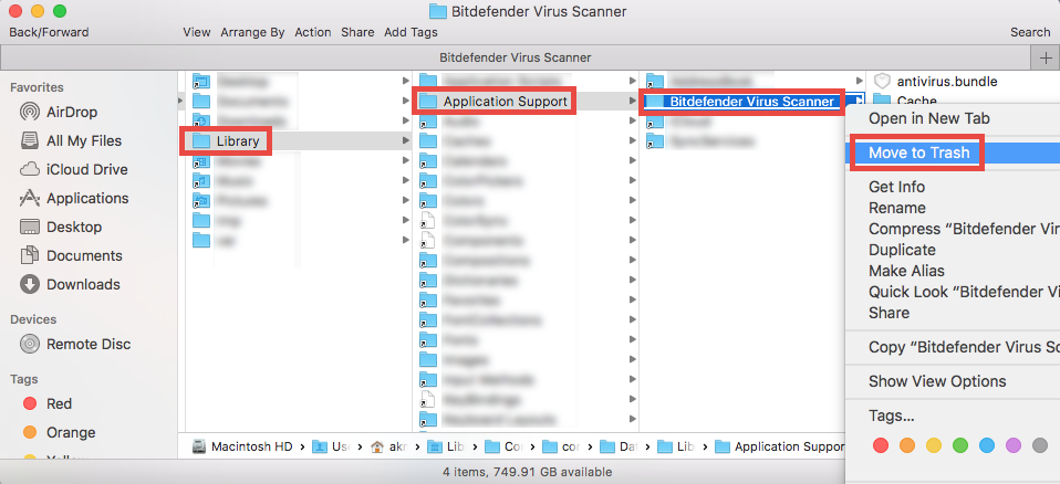 Uninstall Bitdefender Virus Scanner for Mac - osxuninstaller (12)