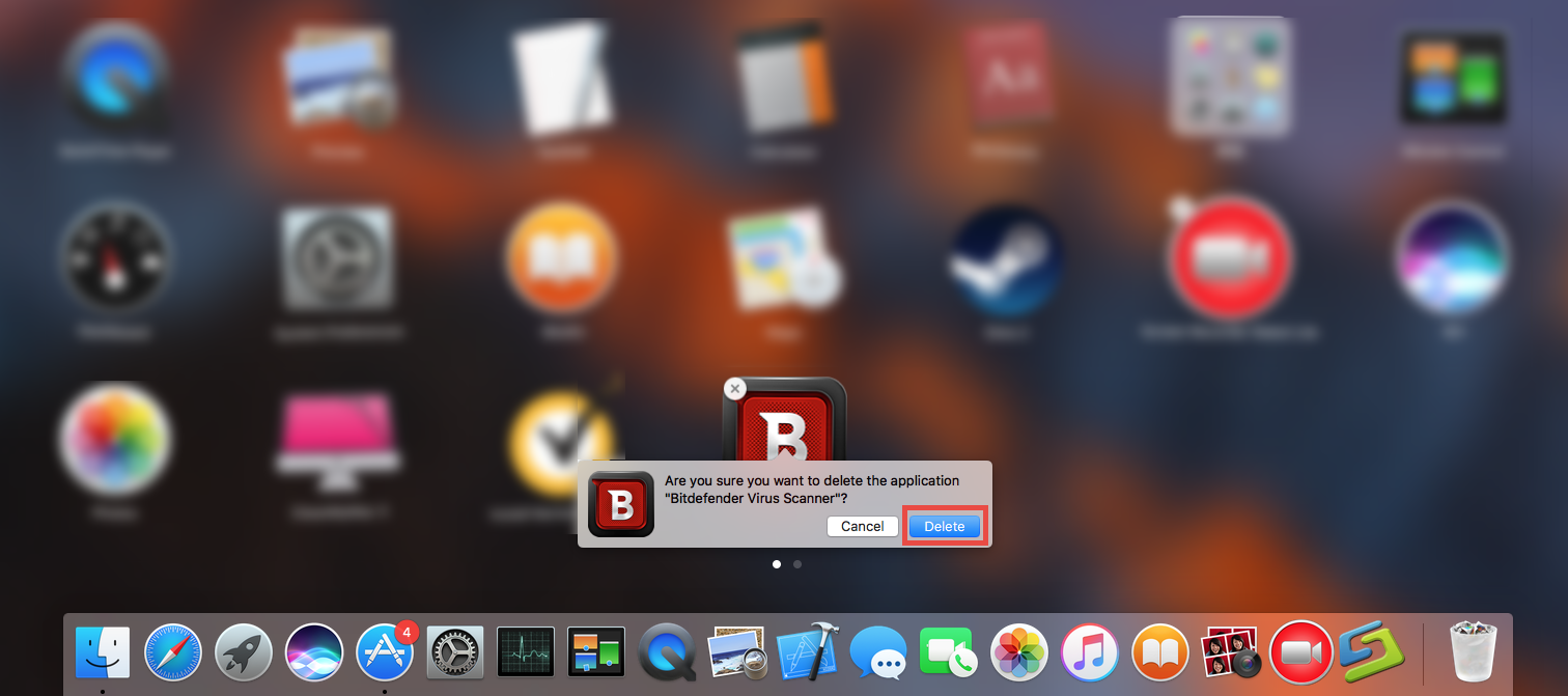 Uninstall Bitdefender Virus Scanner for Mac - osxuninstaller (2)
