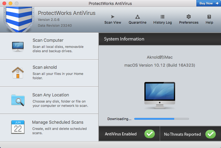 Uninstall ProtectWorks AntiVirus for Mac - osxuninstaller (1)