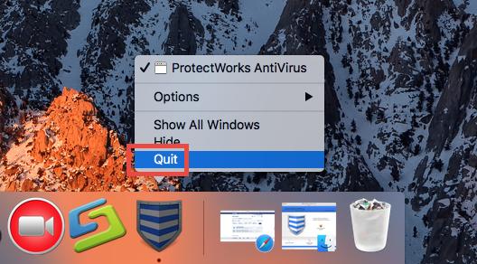 Uninstall ProtectWorks AntiVirus for Mac - osxuninstaller (3)