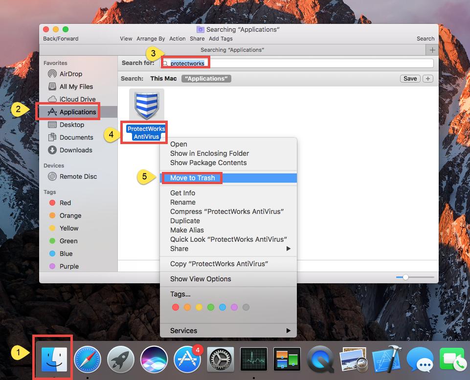 Uninstall ProtectWorks AntiVirus for Mac - osxuninstaller (8)
