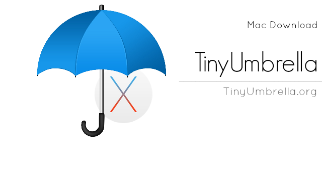 tinyumbrella-for-mac