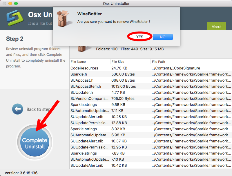 How to Uninstall Wine & WineBottler for Mac (8)
