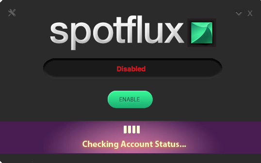 Uninstall Spotflux for Mac - osxuninstaller (1)