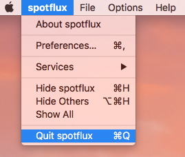 Uninstall Spotflux for Mac - osxuninstaller (3)