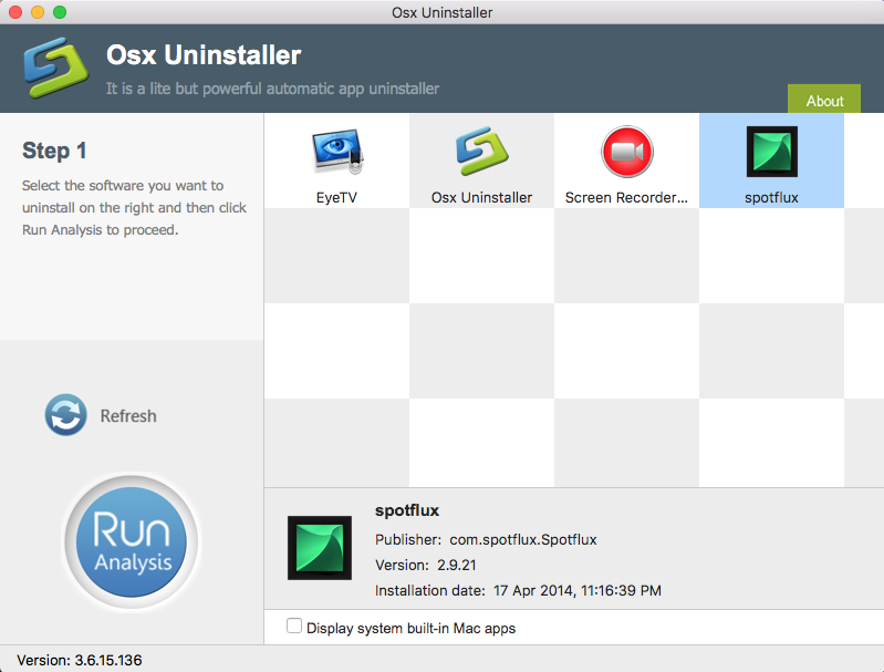 Uninstall Spotflux for Mac - osxuninstaller (9)