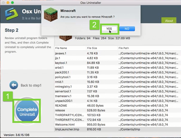 How You Suppose to Uninstall Minecraft for Mac (OS X Removal Guide)