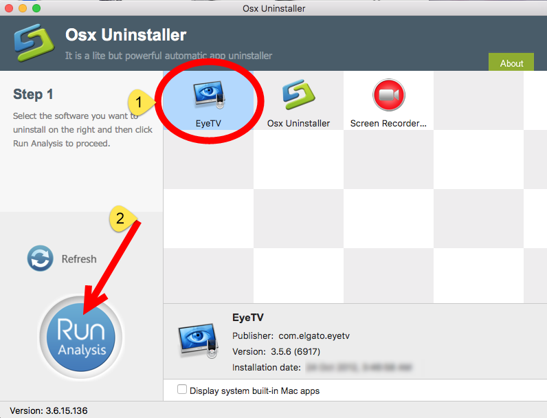 uninstall EyeTV for Mac - osxuninstaller (1)