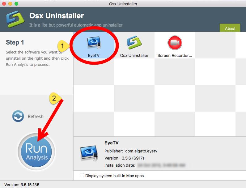 uninstall EyeTV for Mac - osxuninstaller (1)
