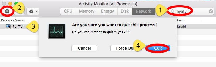 Learn the Proper Ways to Uninstall EyeTV for Mac