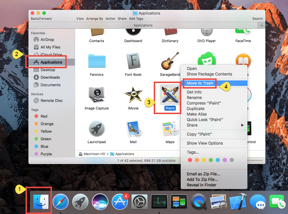 uninstall iPaint for Mac - osxuninstaller (3)