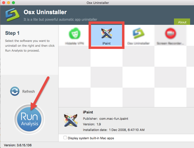 uninstall iPaint for Mac - osxuninstaller (4)