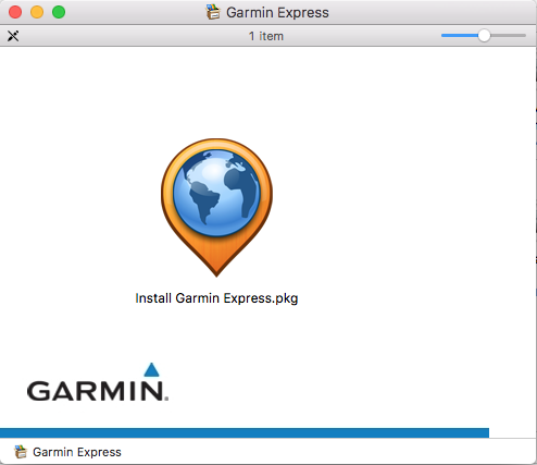 How to fix garmin express not working in windows.
