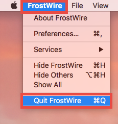 Uninstall FrostWire for Mac - osxuninstaller (2)