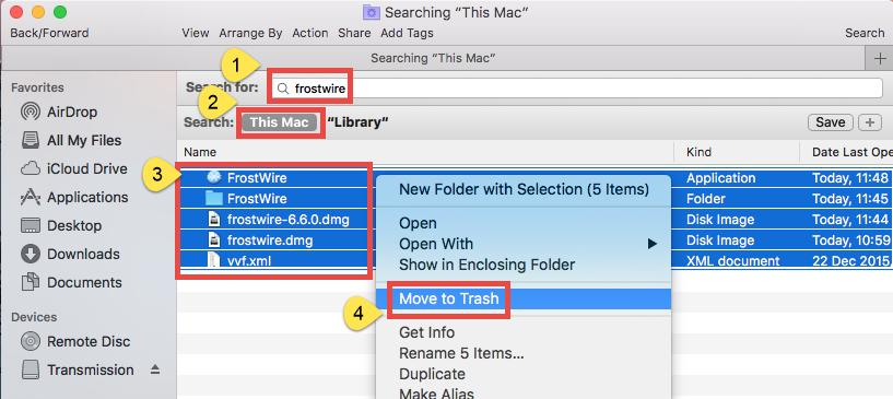 Uninstall FrostWire for Mac - osxuninstaller (5)