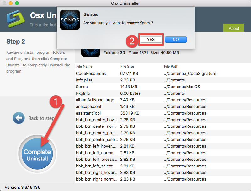 Uninstall Sonos Controller for Mac - osxuninstaller (5)
