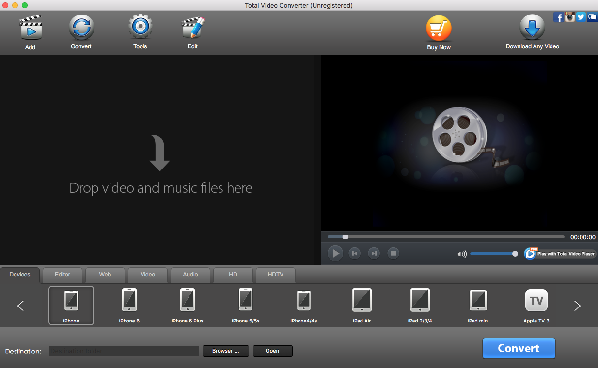 Uninstall Total Video Converter Pro for Mac - osxuninstaller (1)