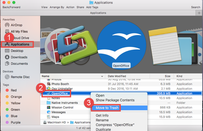 how to uninstall Apache OpenOffice for mac - osxuninstaller (6)