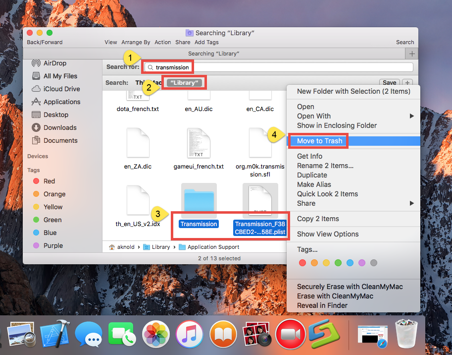 uninstall Transmission for Mac - osxuninstaller (5)
