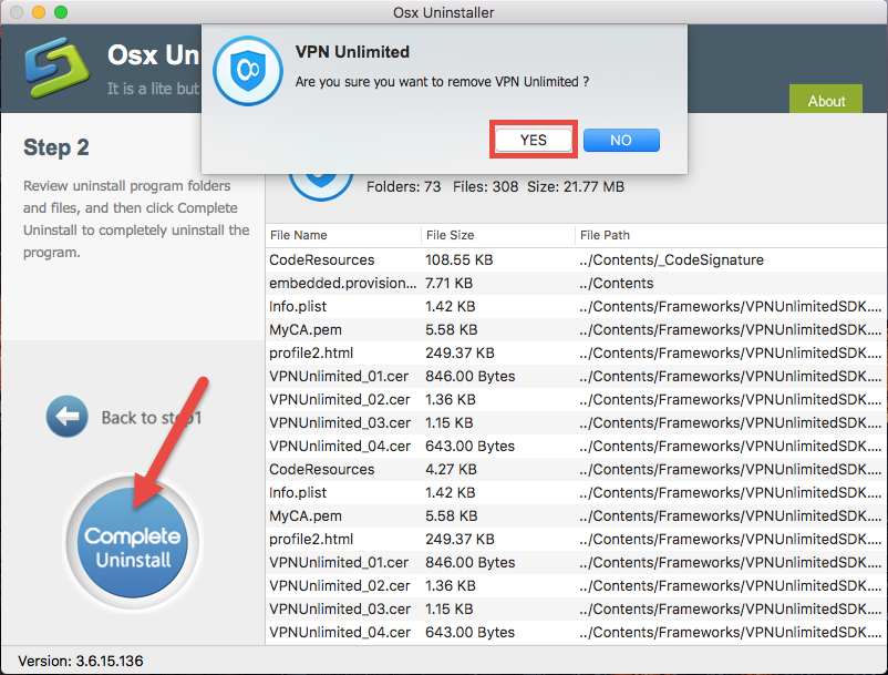 uninstall VPN Unlimited on Mac (12)