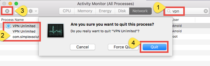 uninstall VPN Unlimited on Mac (4)