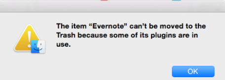 How to Properly Uninstall Evernote for Mac (3 Options)