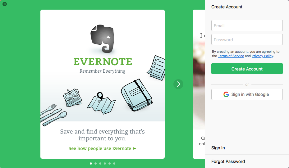 How to Uninstall Evernote for Mac (1)