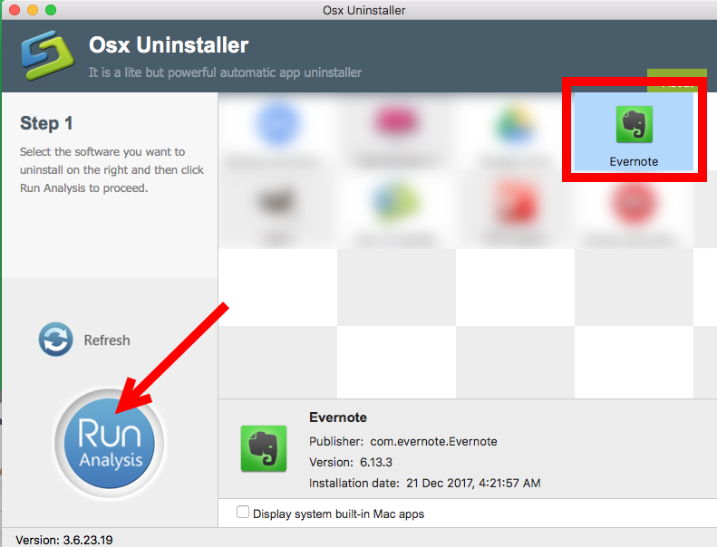 How to Uninstall Evernote for Mac (2)