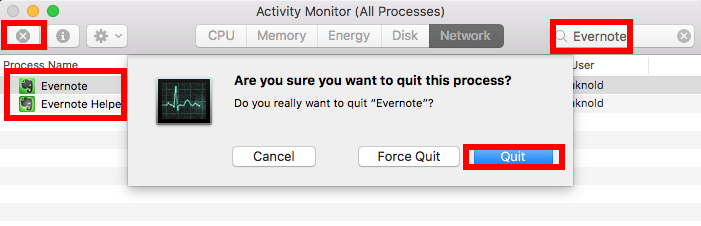 How to Uninstall Evernote for Mac (5)