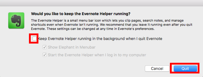 How to Uninstall Evernote for Mac (6)