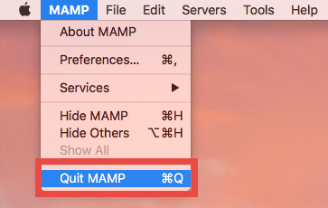 How to Uninstall MAMP PRO on Mac - osxuninstaller (4)