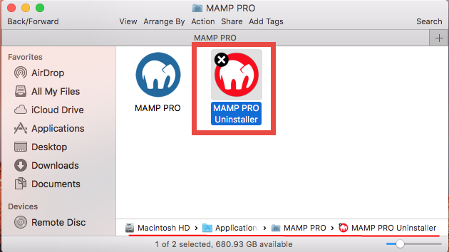 How to Uninstall MAMP PRO on Mac - osxuninstaller (6)
