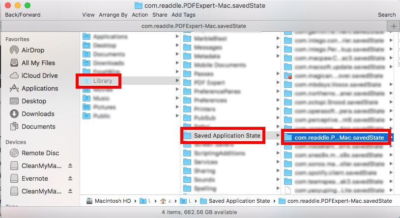 Take Simple Steps to Uninstall PDF Expert on Mac