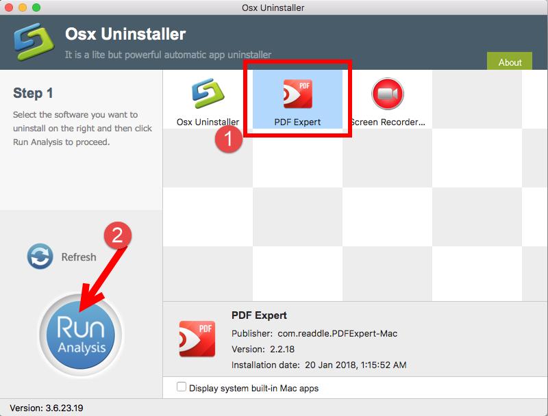 How to Uninstall PDF Expert on Mac - osxuninstaller (2)