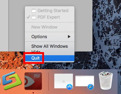 How to Uninstall PDF Expert on Mac - osxuninstaller (5)
