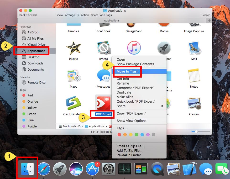 How to Uninstall PDF Expert on Mac - osxuninstaller (7)