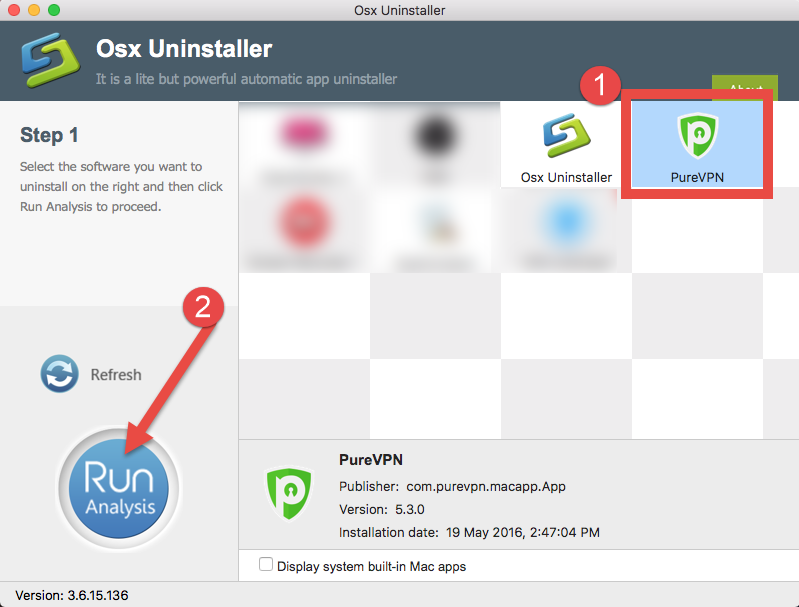 How to Uninstall PureVPN for Mac - osxuninstaller (1)