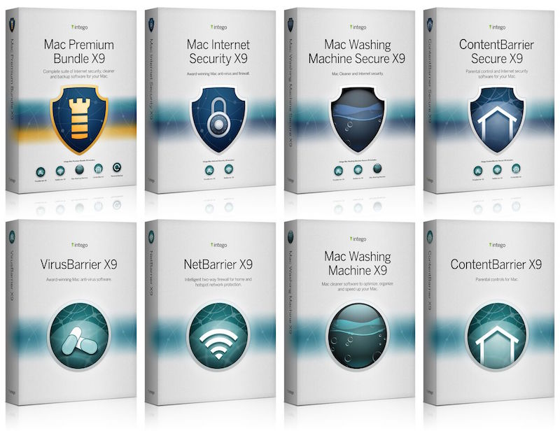 How to Uninstall Intego Mac Premium Bundle X9