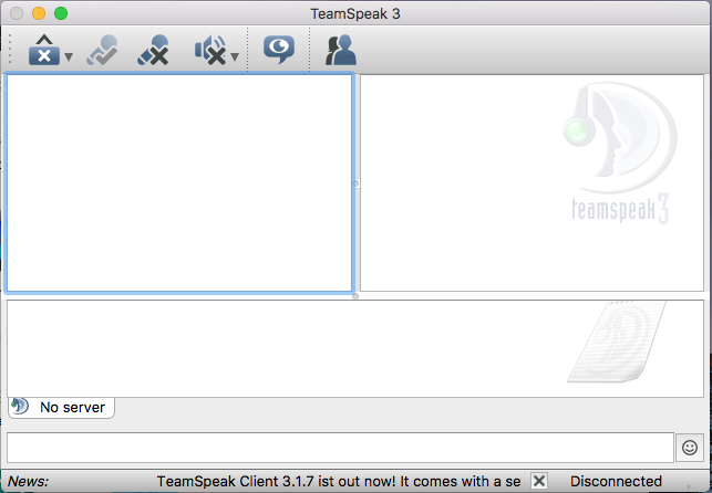 Remove TeamSpeak 3 Client in Mac OS X