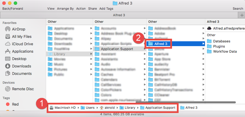 Uninstall Alfred for Mac - osxuninstaller (11)