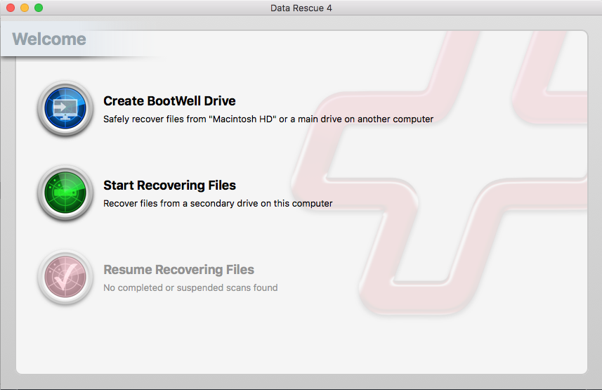 Uninstall Data Rescue for Mac - osxuninstaller (1)