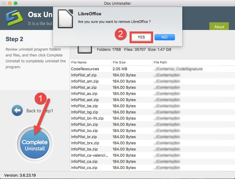 How to Uninstall LibreOffice for Mac - osxuninstaller (3)