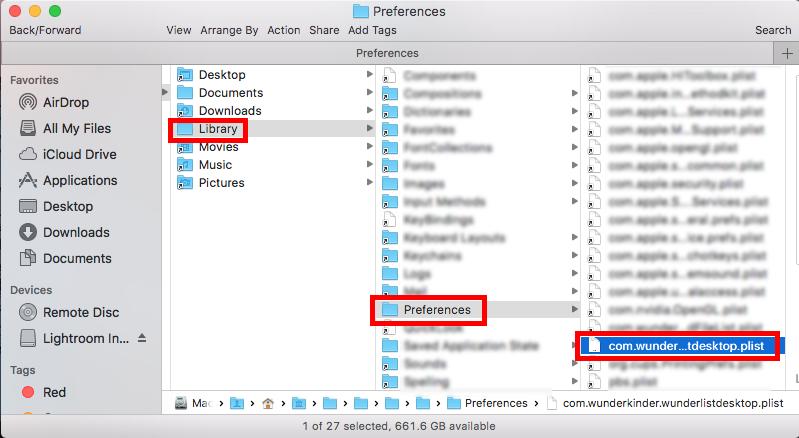 How to uninstall Wunderlist for Mac - osxuninstaller (14)