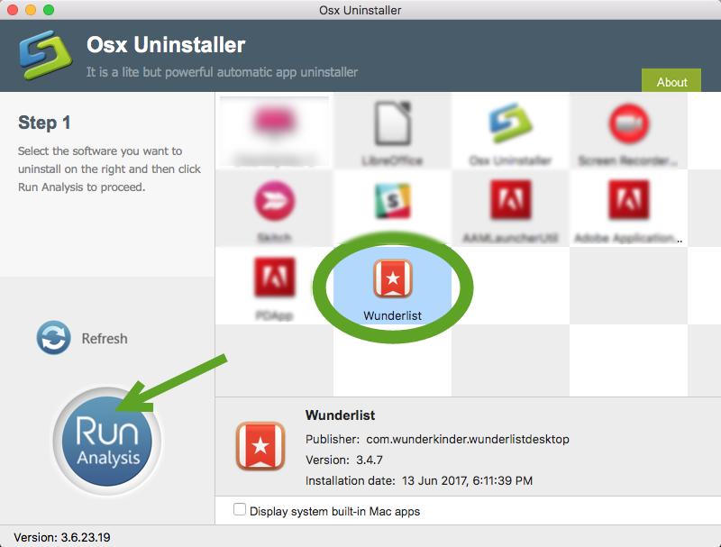 How to uninstall Wunderlist for Mac - osxuninstaller (2)