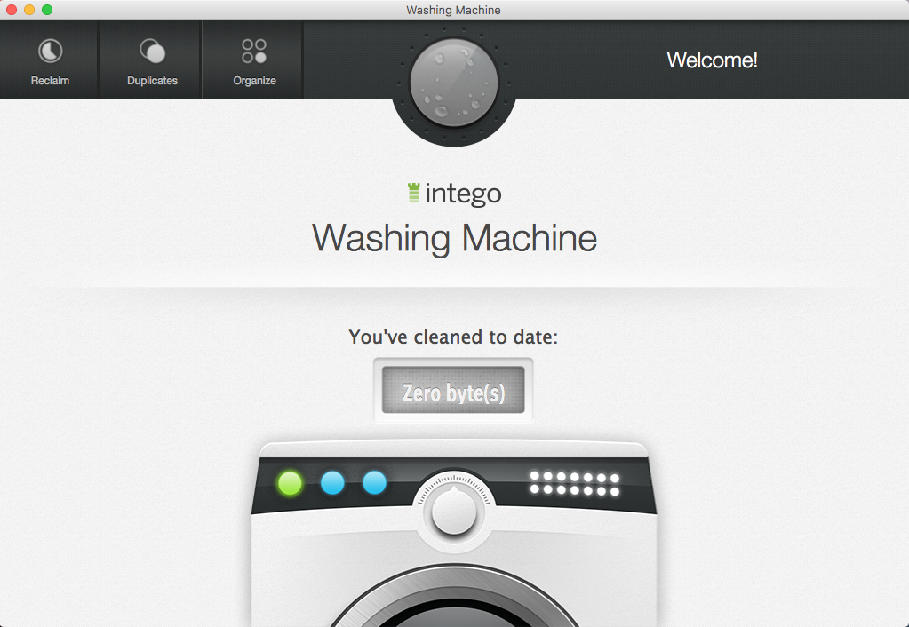 How To Uninstall Mac Washing Machine
