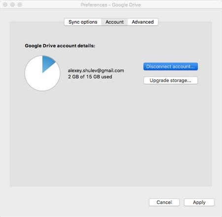 uninstall Google Drive for Mac - osxuninstaller (2)